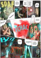 Les Heritiers de Flammemeraude : Chapter 2 page 46