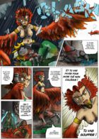 Les Heritiers de Flammemeraude : Chapter 2 page 47