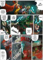 Les Heritiers de Flammemeraude : Chapter 2 page 48
