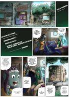 Les Heritiers de Flammemeraude : Chapter 2 page 56
