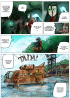 Les Heritiers de Flammemeraude : Chapter 2 page 58