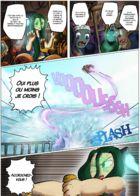 Les Heritiers de Flammemeraude : Chapitre 2 page 59