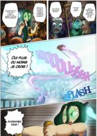 Les Heritiers de Flammemeraude : Chapter 2 page 59