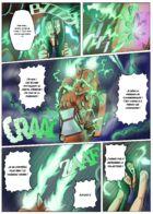 Les Heritiers de Flammemeraude : Chapter 2 page 61