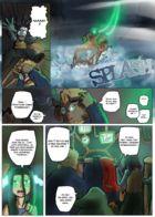 Les Heritiers de Flammemeraude : Chapitre 2 page 62