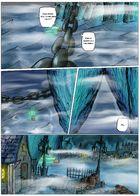 Les Heritiers de Flammemeraude : Chapter 2 page 64