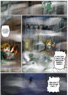Les Heritiers de Flammemeraude : Chapter 2 page 66