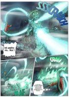 Les Heritiers de Flammemeraude : Chapter 2 page 68