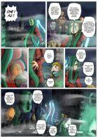 Les Heritiers de Flammemeraude : Chapitre 2 page 69