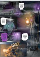 Les Heritiers de Flammemeraude : Chapter 2 page 70