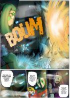 Les Heritiers de Flammemeraude : Chapter 2 page 71