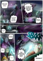Les Heritiers de Flammemeraude : Chapitre 2 page 73