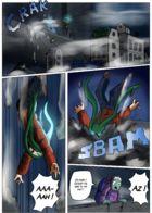 Les Heritiers de Flammemeraude : Chapitre 2 page 74