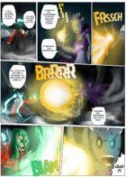 Les Heritiers de Flammemeraude : Chapitre 2 page 76
