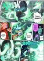 Les Heritiers de Flammemeraude : Chapitre 2 page 77