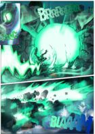Les Heritiers de Flammemeraude : Chapter 2 page 79