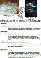 Les Heritiers de Flammemeraude : Chapitre 2 page 85