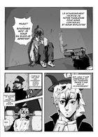 Entre présent et futur : Capítulo 1 página 1