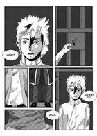 Entre présent et futur : Capítulo 1 página 3