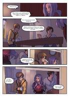la Revanche du Blond Pervers : Capítulo 7 página 5