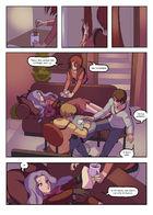 la Revanche du Blond Pervers : Chapitre 7 page 9