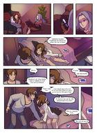 la Revanche du Blond Pervers : Chapitre 7 page 12