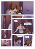 la Revanche du Blond Pervers : Chapitre 7 page 13