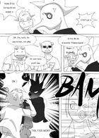 SHARK  : Глава 1 страница 13
