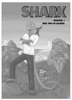 SHARK  : Глава 1 страница 1