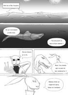 SHARK  : Chapitre 2 page 2