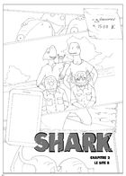 SHARK  : Chapitre 2 page 1