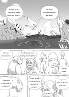 SHARK  : Chapitre 3 page 6