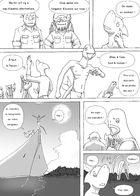 SHARK  : Chapitre 3 page 8