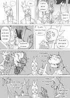 SHARK  : Chapitre 3 page 16