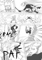 SHARK  : Chapitre 3 page 19