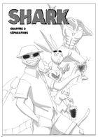 SHARK  : Chapitre 3 page 1