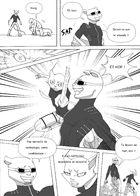 SHARK  : Chapitre 6 page 8