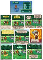 Pokémon : La quête du saphir : Chapitre 1 page 12