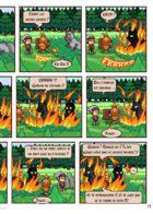 Pokémon : La quête du saphir : Chapitre 1 page 13
