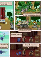 Pokémon : La quête du saphir : Chapitre 1 page 5