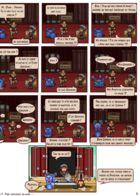 Pokémon : La quête du saphir : Chapitre 1 page 6