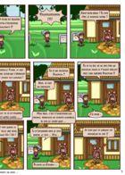 Pokémon : La quête du saphir : Chapitre 1 page 9
