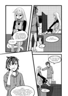 Mechanical heart  : Chapitre 10 page 25