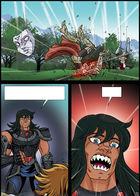 Saint Seiya - Black War : Capítulo 11 página 1