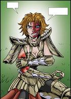 Saint Seiya - Black War : Capítulo 11 página 2