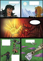Saint Seiya - Black War : Chapter 11 page 3