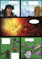 Saint Seiya - Black War : Capítulo 11 página 3