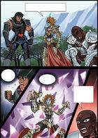 Saint Seiya - Black War : Capítulo 11 página 4
