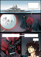 Saint Seiya - Black War : Capítulo 11 página 8