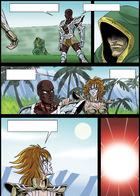 Saint Seiya - Black War : Capítulo 11 página 7